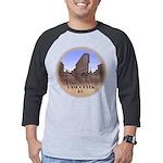 Vancouver Souvenir T-Shirts Gifts Mens Baseball Te