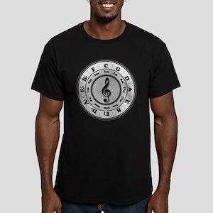 Cof5BPosterTClfBlk T-Shirt
