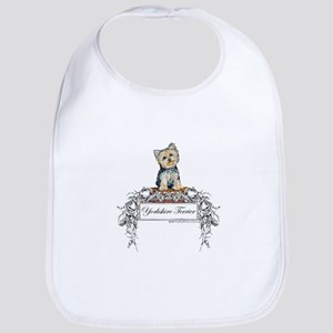 Yorkshire Terrier Small Dog Bib