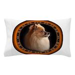 Pomeranian Dog Pillow Case