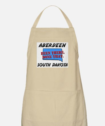aberdeen south dakota - been there, done that BBQ