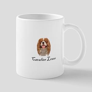Cavalier Lover Mug