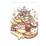 Cookie Mountain Postcards (Package of 8)