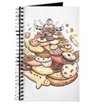 Cookie Mountain Journal