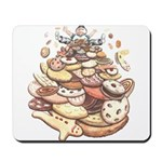 Cookie Mountain Mousepad