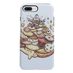 Cookie Mountain iPhone 8/7 Plus Tough Case