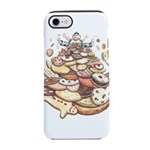 Cookie Mountain iPhone 8/7 Tough Case