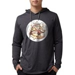 Cookie Mountain Long Sleeve T-Shirt