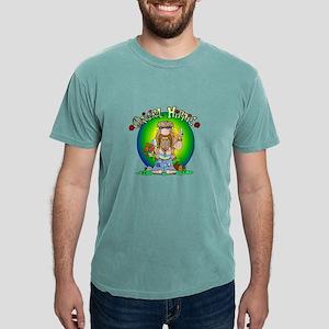 The Original Hippie Mens Comfort Colors® Shirt