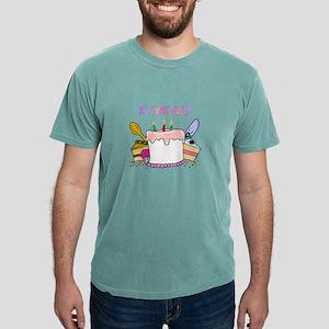 cake lady Mens Comfort Colors® Shirt