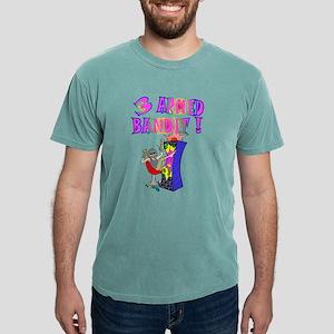 BANDIT Mens Comfort Colors® Shirt