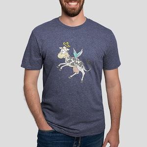 2-ScannedImage-30 Mens Tri-blend T-Shirt