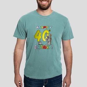 7-Image1 Mens Comfort Colors® Shirt