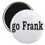 "go Frank 2.25"" Magnet (100 pack)"