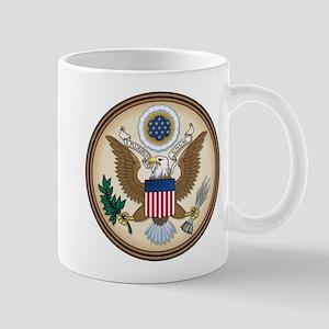 Great Seal Mug