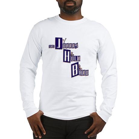 JHB Stack Logo Long Sleeve T-Shirt