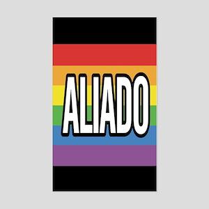 ALLY Sticker - Spanish