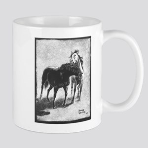 Mug - Just Horsing Around
