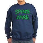 Space Case Navy Sweatshirt