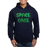 Space Case Navy Hoodie