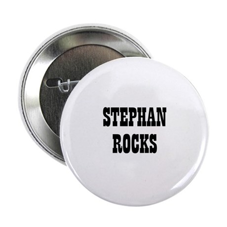 STEPHAN ROCKS Button