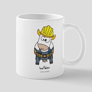 Bullder Mug