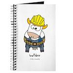 Bullder Journal