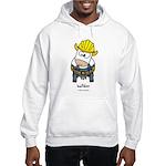Bullder Hooded Sweatshirt