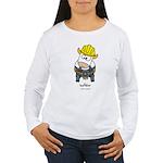 Bullder Women's Long Sleeve T-Shirt
