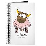 Bullerina Journal