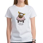Bullerina Women's T-Shirt