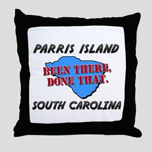 parris island south carolina - been there, done th