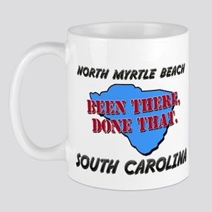north myrtle beach south carolina - been there, do