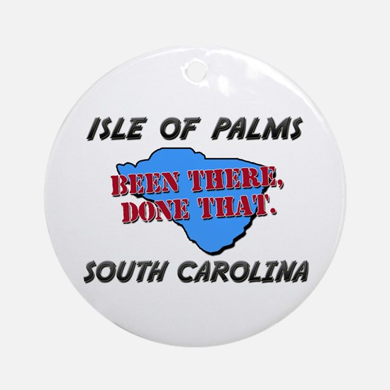 isle of palms south carolina - been there, done th