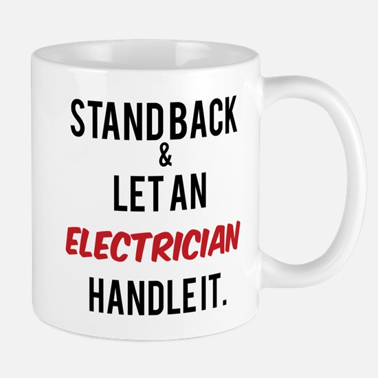 Electrician Mugs