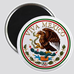 VIVA MEXICO Magnets