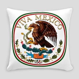 VIVA MEXICO Everyday Pillow