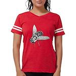 Honey Bee Art T-Shirt