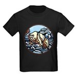 Tribal Bear Art T-Shirt