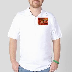 Corn Snake Golf Shirt