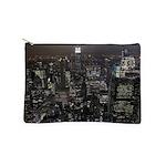 New York Empire State Souvenir Makeup Bag