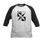 Urban Amish Kids Baseball Jersey