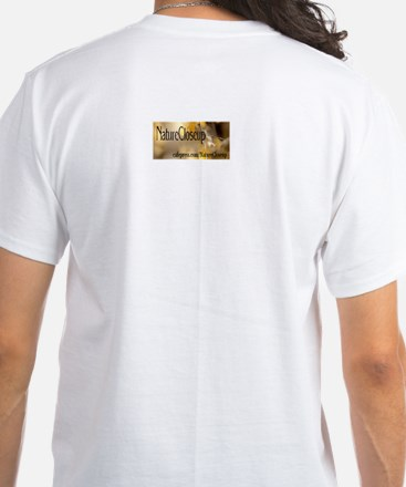 BARN OWL White T-Shirt