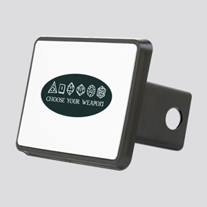 Retro gaming - choose your Rectangular Hitch Cover