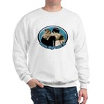 Men's Shalom Salaam Sweatshirt