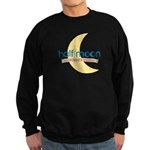 Half Moon Sweatshirt (dark)