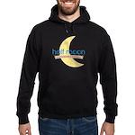 Half Moon Hoodie (dark)