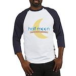Half Moon Baseball Jersey