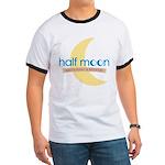 Half Moon Ringer T