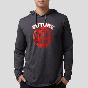 Teacher Aide Long Sleeve T-Shirt